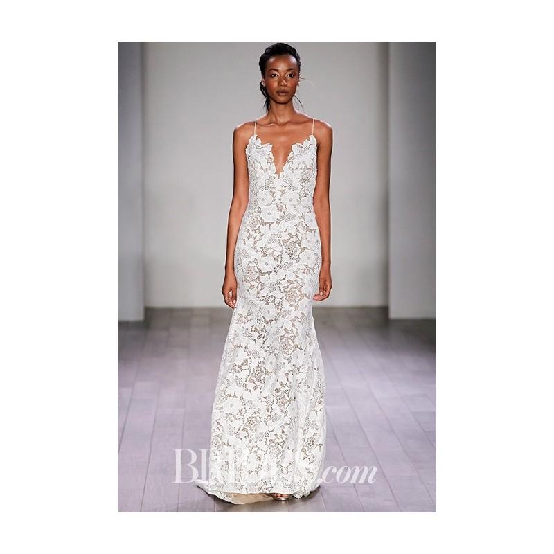 Wedding - Hayley Paige - Spring 2017 - Cali - Stunning Cheap Wedding Dresses