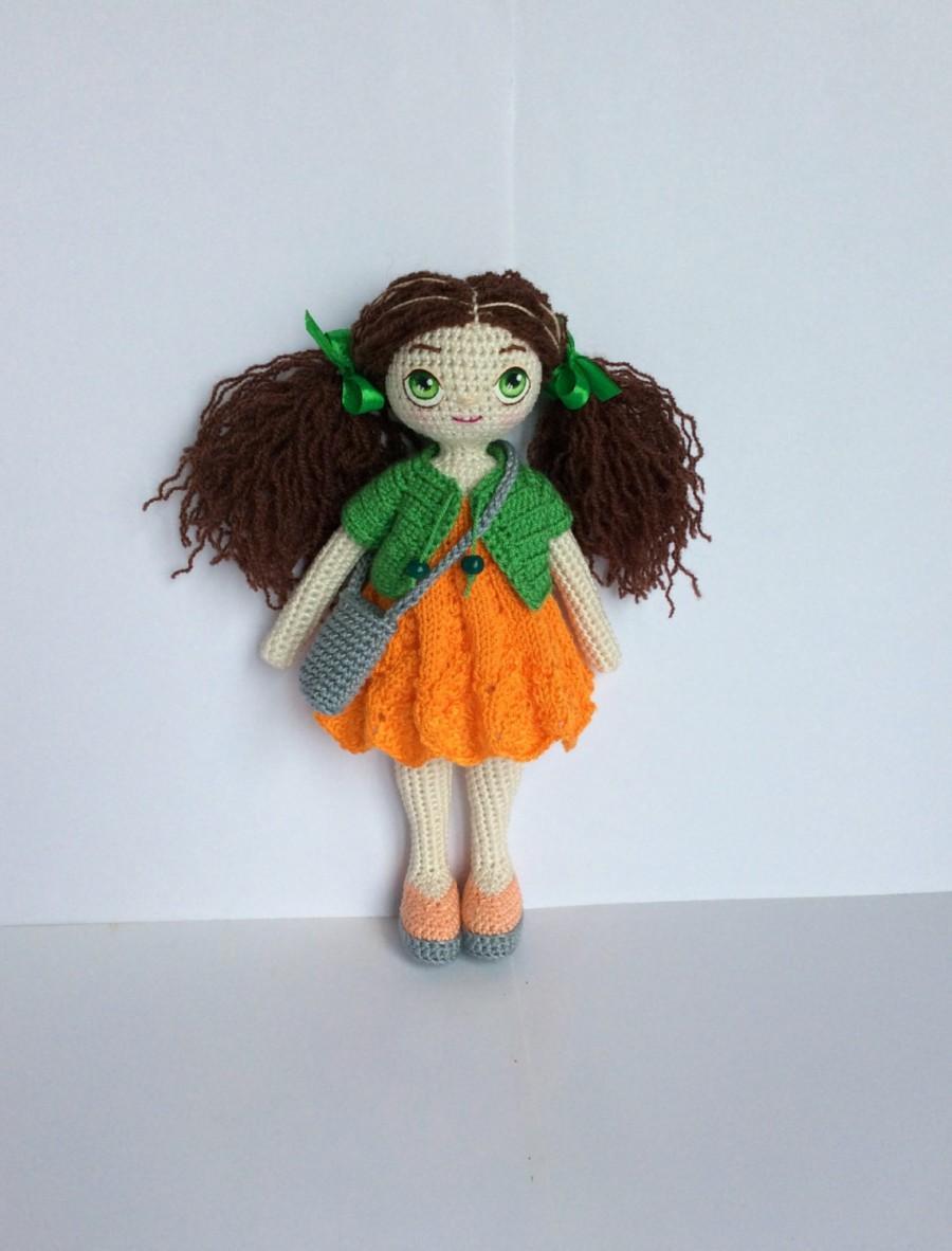 56+ Cute and Amazing Amigurumi Doll Crochet Pattern Ideas - Daily ... | 1182x900