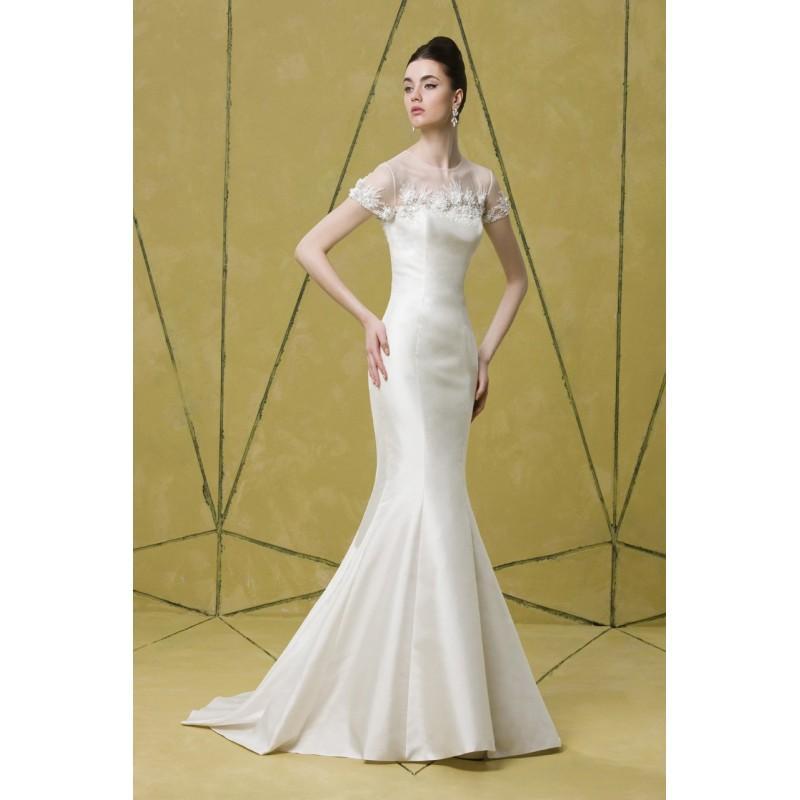 Boda - Style Audrey - Fantastic Wedding Dresses