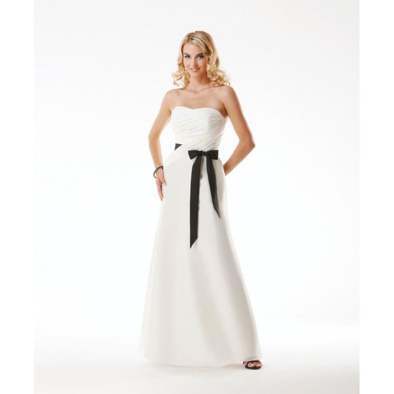 Wedding - Bonny 7201 Special Occasions Dresses - Compelling Wedding Dresses