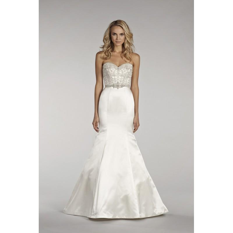 Mariage - Style 4407 - Fantastic Wedding Dresses