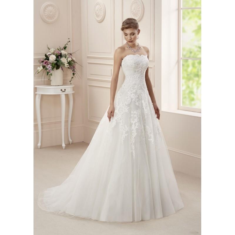 Hochzeit - Affezione Vettore -  Designer Wedding Dresses