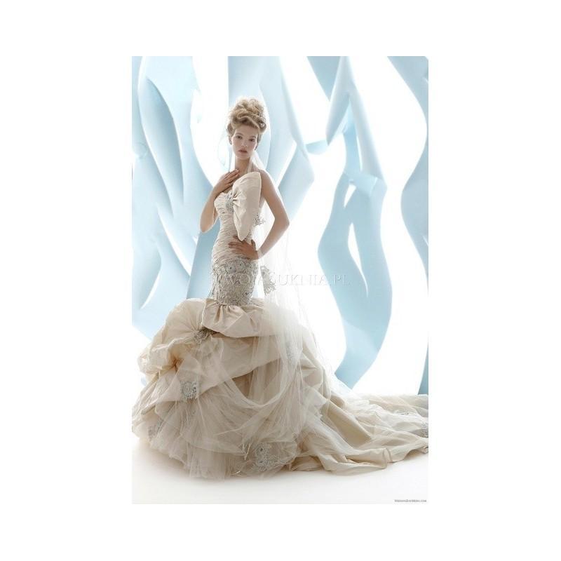 Hochzeit - Amelia Casablanca - 2011 - 1118 - Glamorous Wedding Dresses