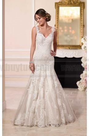 Wedding - Stella York Wedding Dress Style 6103