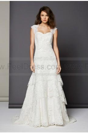 Mariage - Michelle Roth Wedding Dresses Samantha D