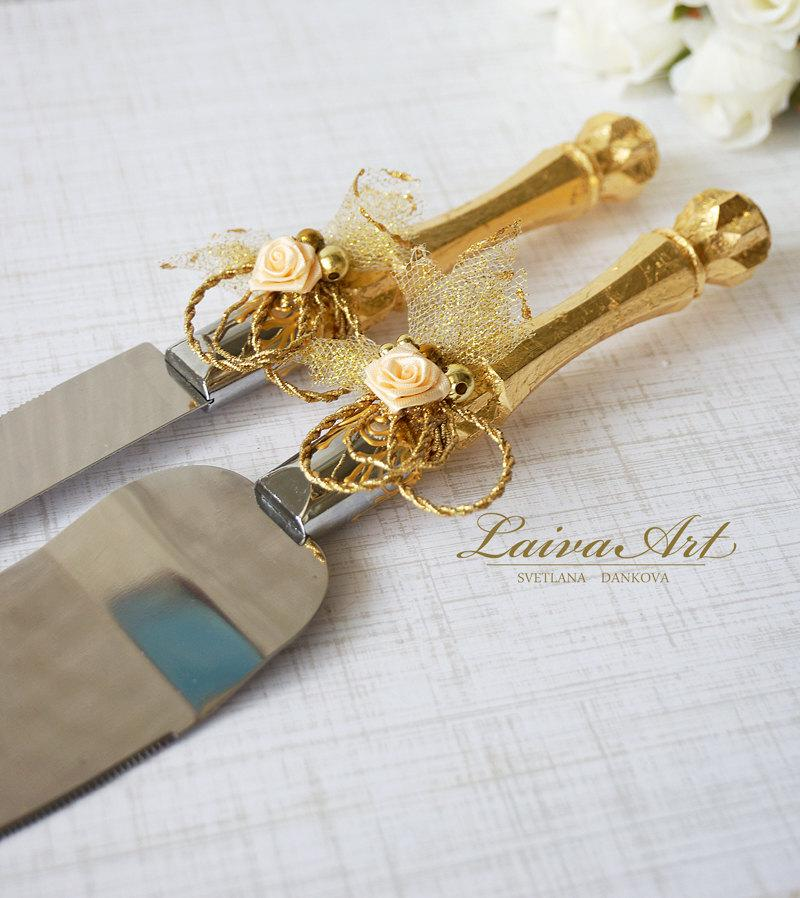 Best Knife For Cutting Wedding Cake