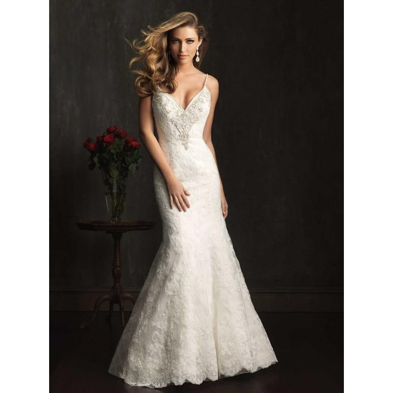 Wedding - Allure Bridals - Style 9060 - Junoesque Wedding Dresses