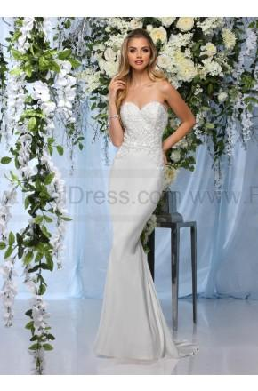 Свадьба - Impression Bridal Style 10373