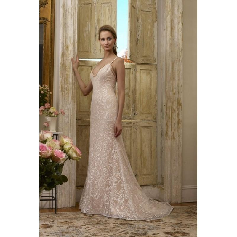 Mariage - Robert Bullock Bride Style Faith - Fantastic Wedding Dresses