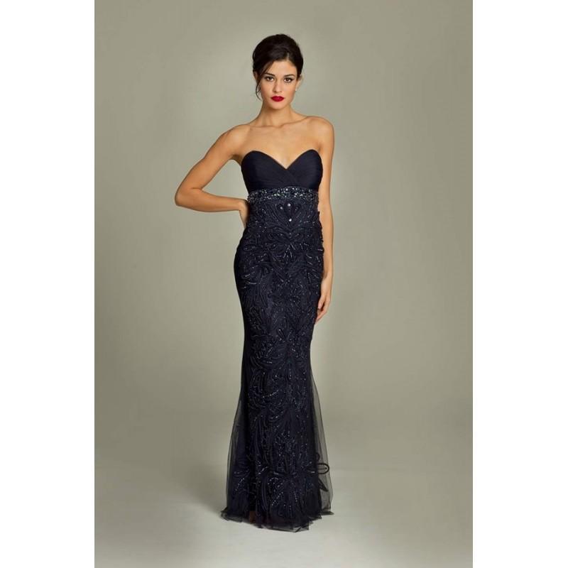 Wedding - Jovani Evening Dress 77809 - 2017 Spring Trends Dresses