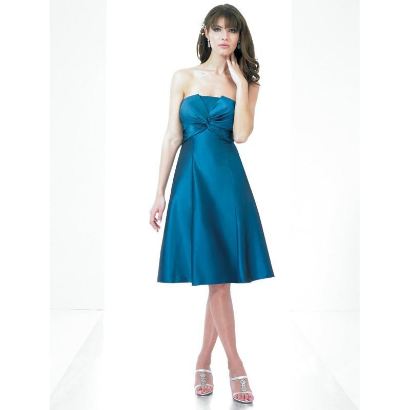 Mariage - Me Too Bridesmaids MT9052 - Rosy Bridesmaid Dresses