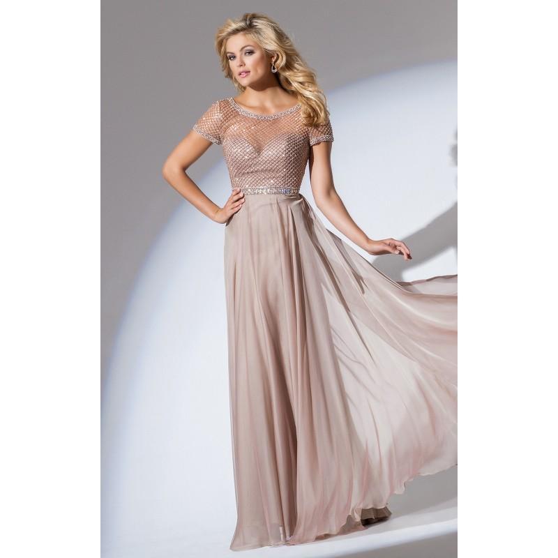 Wedding - Tony Bowls - TBE11508 - Elegant Evening Dresses