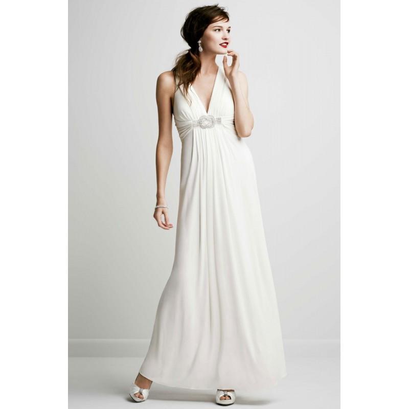 DB Studio Style XS4226 - Fantastic Wedding Dresses #2634525 - Weddbook