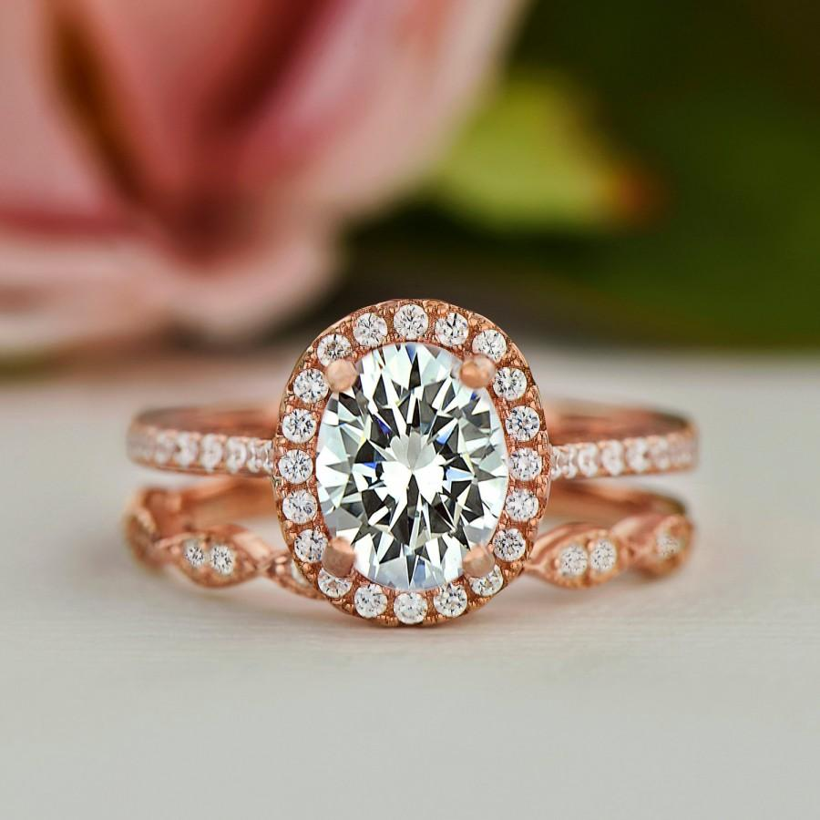 ct gold diamond ring made man eternity band engagement pin solitaire pear