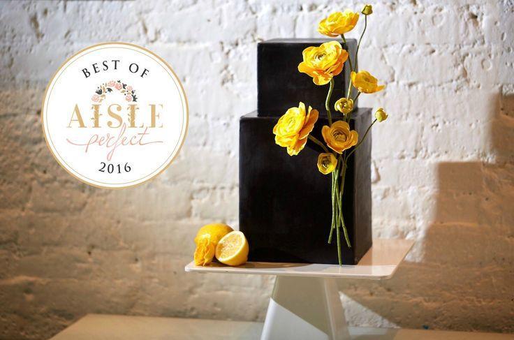 زفاف - Best Of 2016: Wedding Cakes