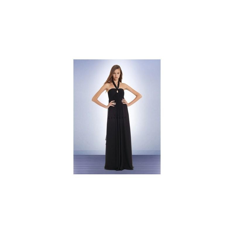 Wedding - Bill Levkoff Bridesmaid Dress Style No. IDWH572 - Brand Wedding Dresses