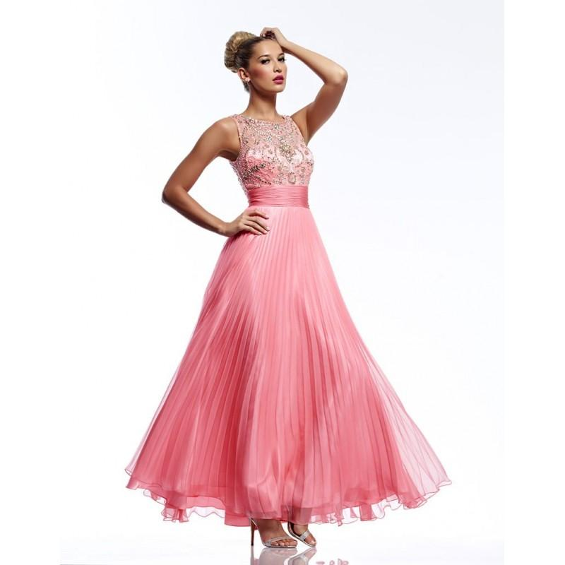 Hochzeit - Riva Designs R9737 Dress - Brand Prom Dresses