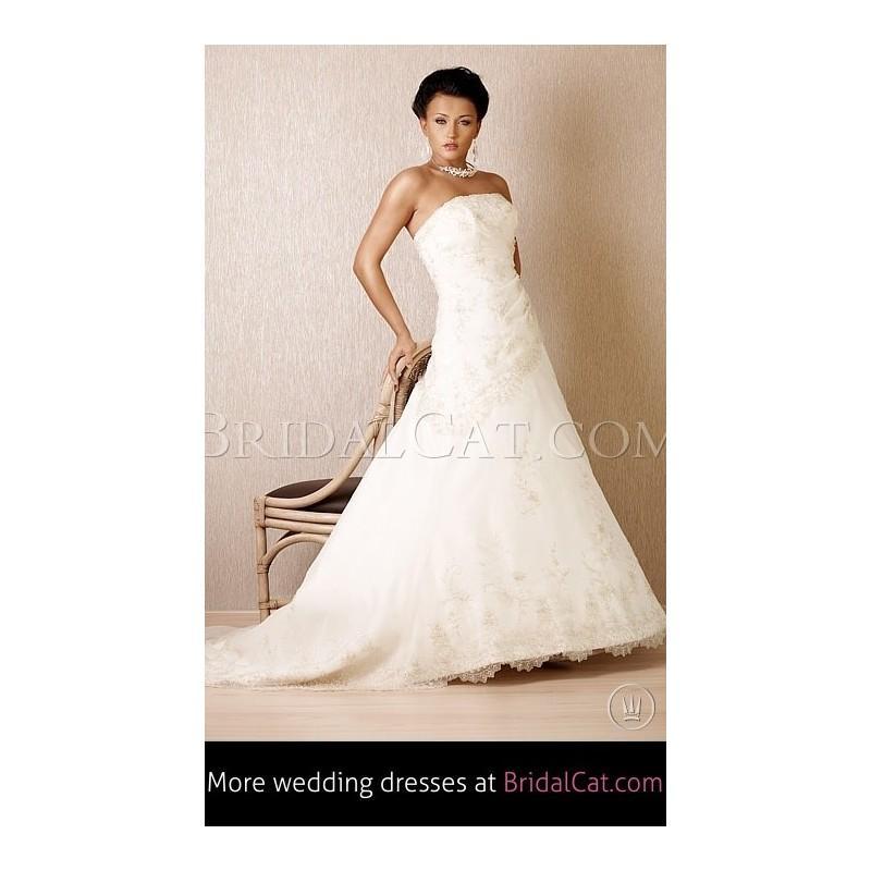 Свадьба - Annais Bridal Romance Moon - Fantastische Brautkleider