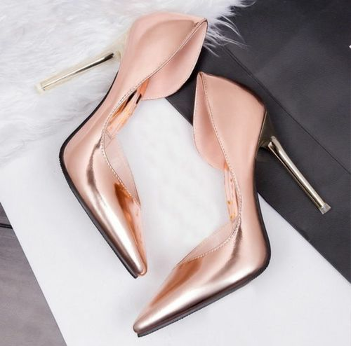Wedding - Shoes Collection – Casual Fashion Trends Collection. Love Them All.