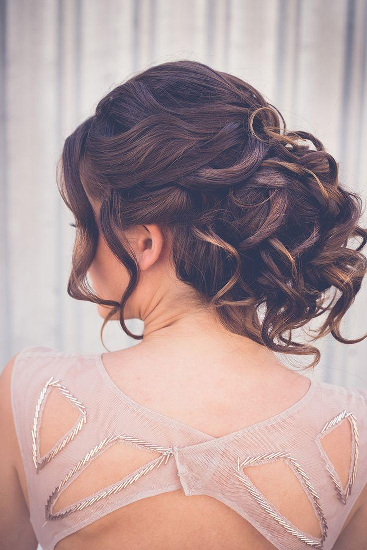 Mariage - The Ultimate Guide To Bridesmaid Hair And Makeup