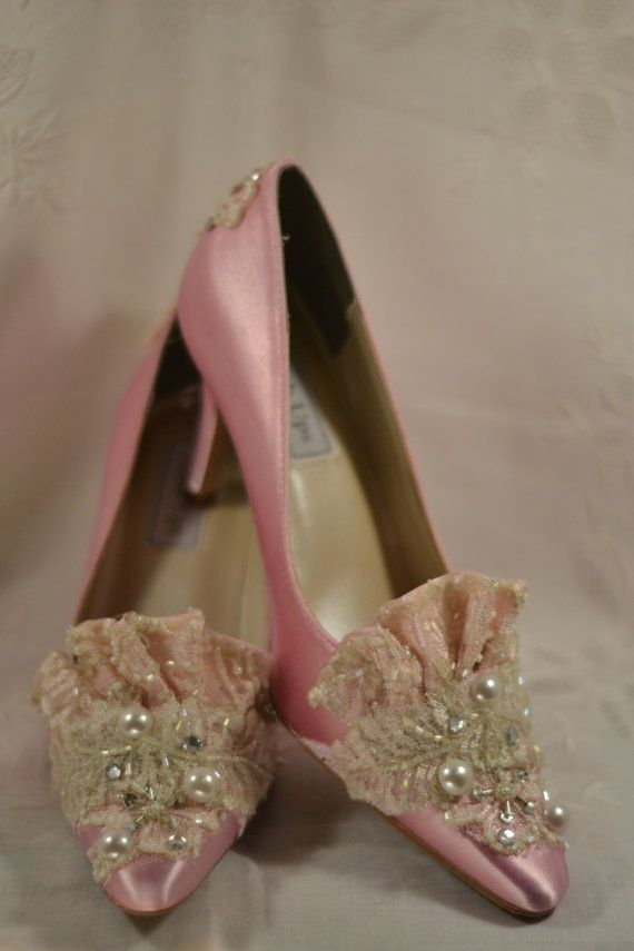 Hochzeit - Accessories - Shoes