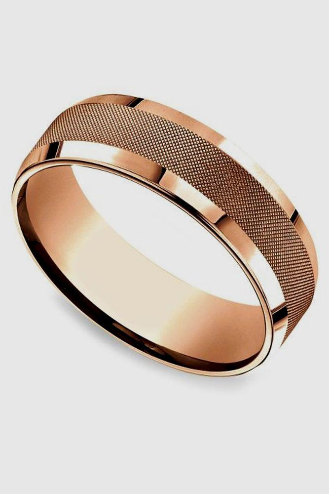 Mariage - 24 Mens Wedding Bands And Engagement Rings