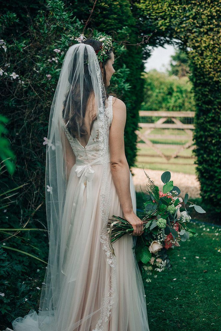 Mariage - Catherine Deane Tamsin Dress