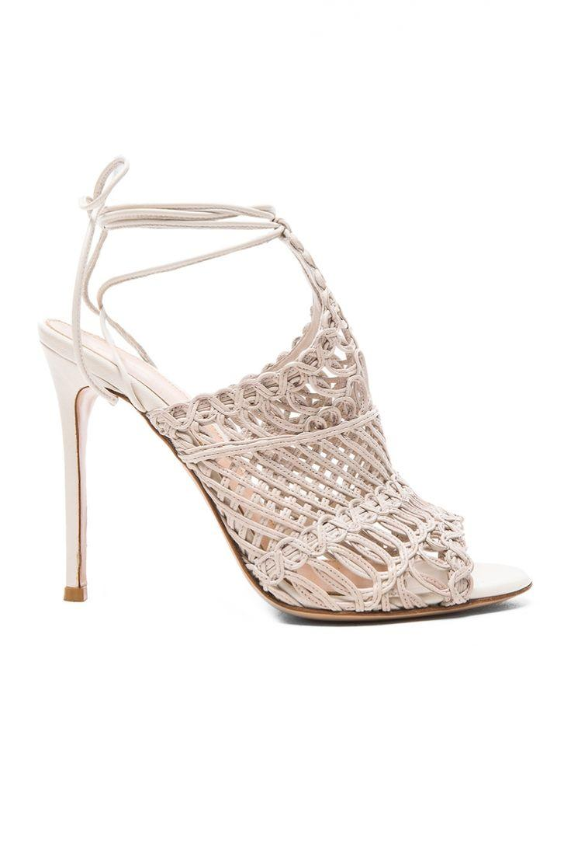 Wedding - 10 Bridal Shoes: A Unique Edit / Wedding Style Inspiration