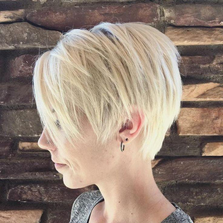 Свадьба - 90 Mind-Blowing Short Hairstyles For Fine Hair