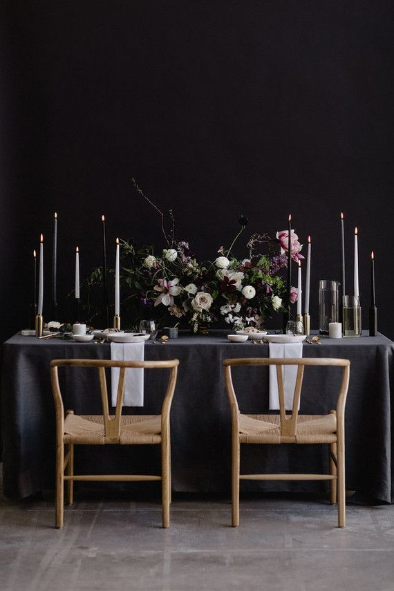 Hochzeit - Modern Wedding Inspiration