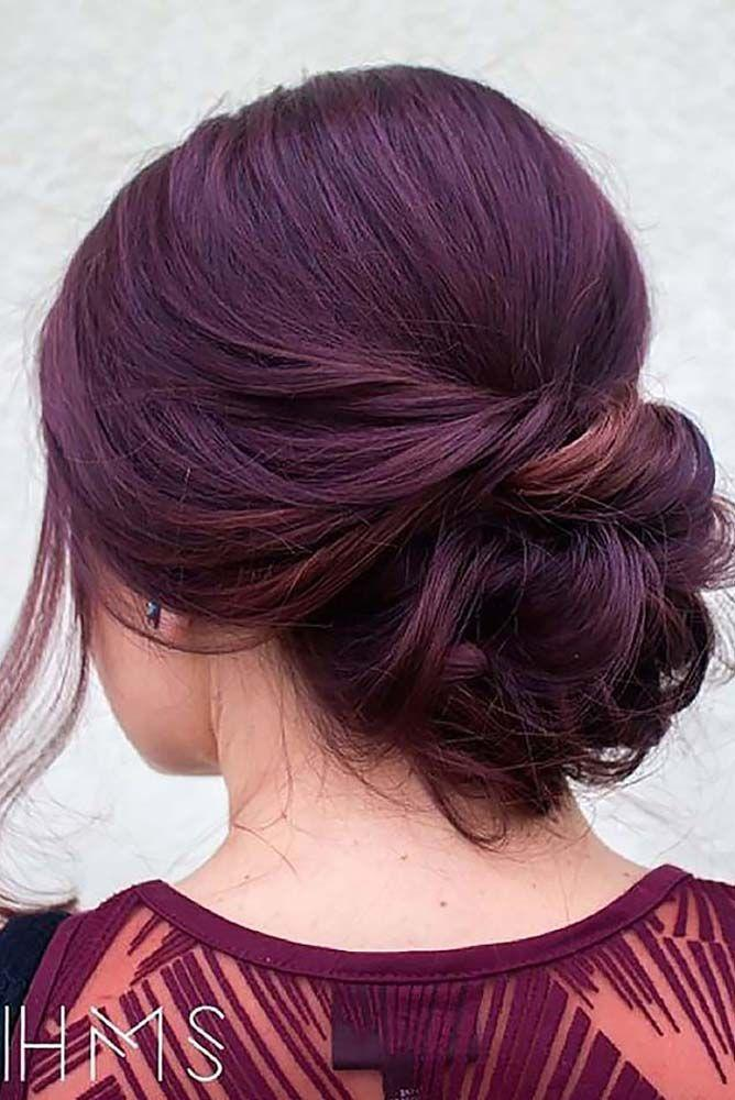 30 Hottest Bridesmaids Hairstyles For Short Long Hair 2637527