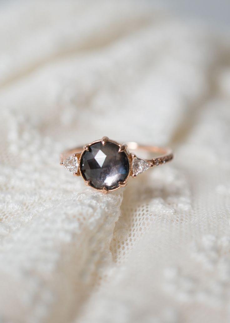 Wedding - Vintage Engagement Rings