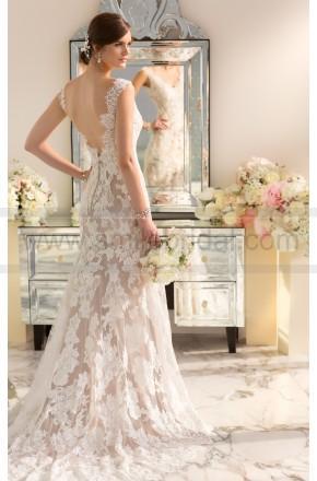 Wedding - Essense Wedding Dress Style D1639