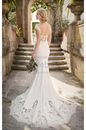 Wedding - Essense of Australia Wedding Dress Style D1897