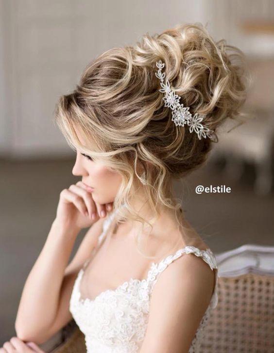 Gallery elstile wedding hairstyles for long hair 2 2637725 weddbook gallery elstile wedding hairstyles for long hair 2 junglespirit Gallery