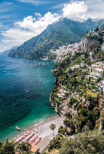 Mariage - Positano, Italy