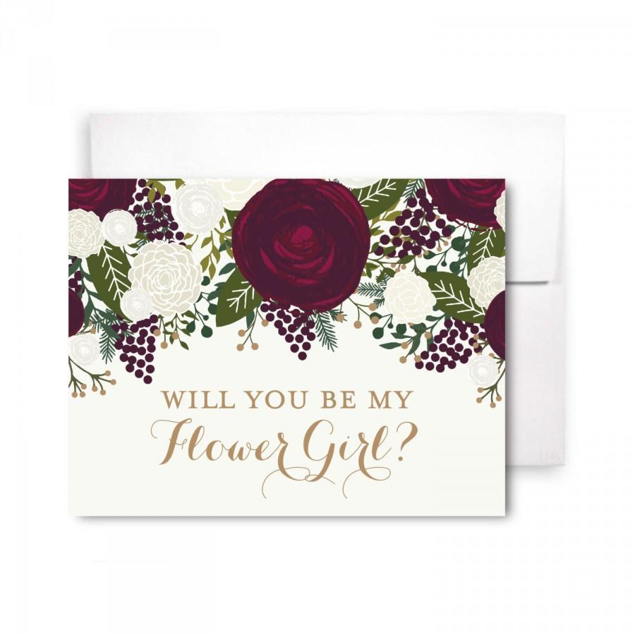 زفاف - Will You Be My Bridesmaid Card, Bridesmaid Cards, Ask Bridesmaid, Bridesmaid Maid of Honor Gift, Matron of Honor, Flower Girl