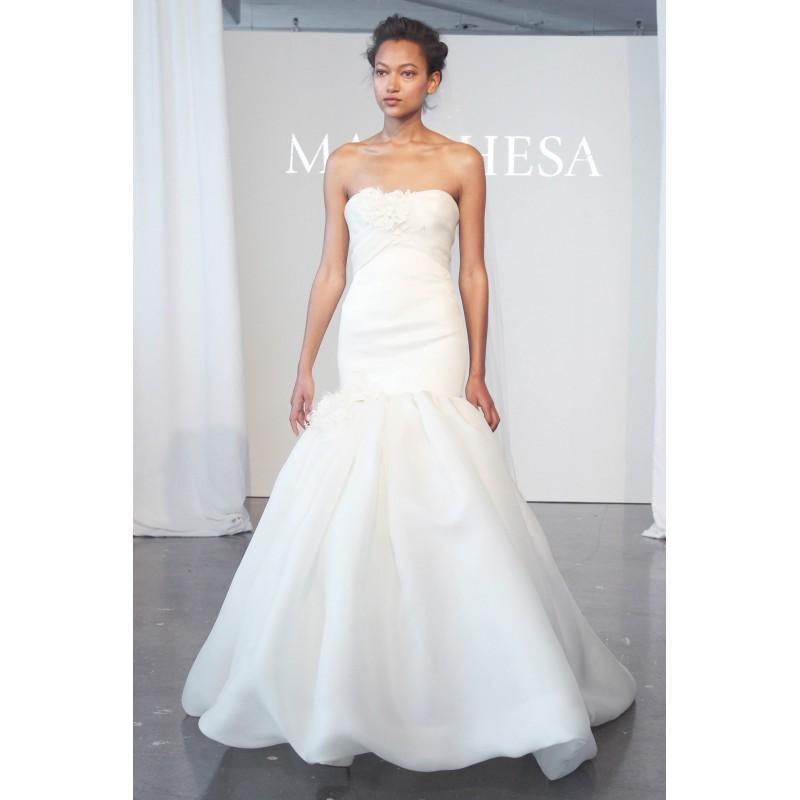 Hochzeit - Marchesa 1160752 - granddressy.com