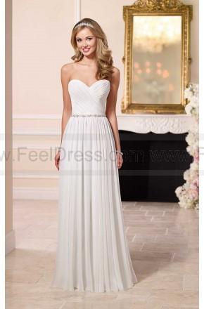 Hochzeit - Stella York Wedding Dress Style 6096