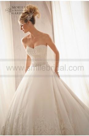Wedding - Mori Lee Bridal 2621