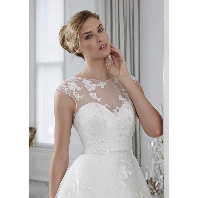 Wedding - romantica-philcollins-2014-pc3307 - Stunning Cheap Wedding Dresses
