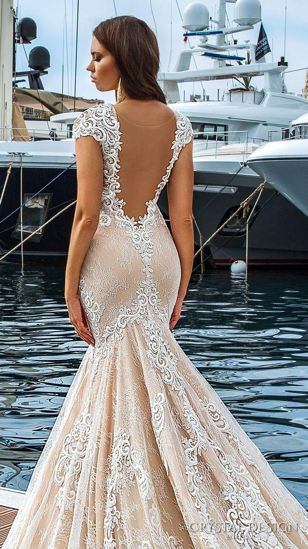 Crystal design haute couture wedding dresses 2017 2638585 for Designer haute couture dresses