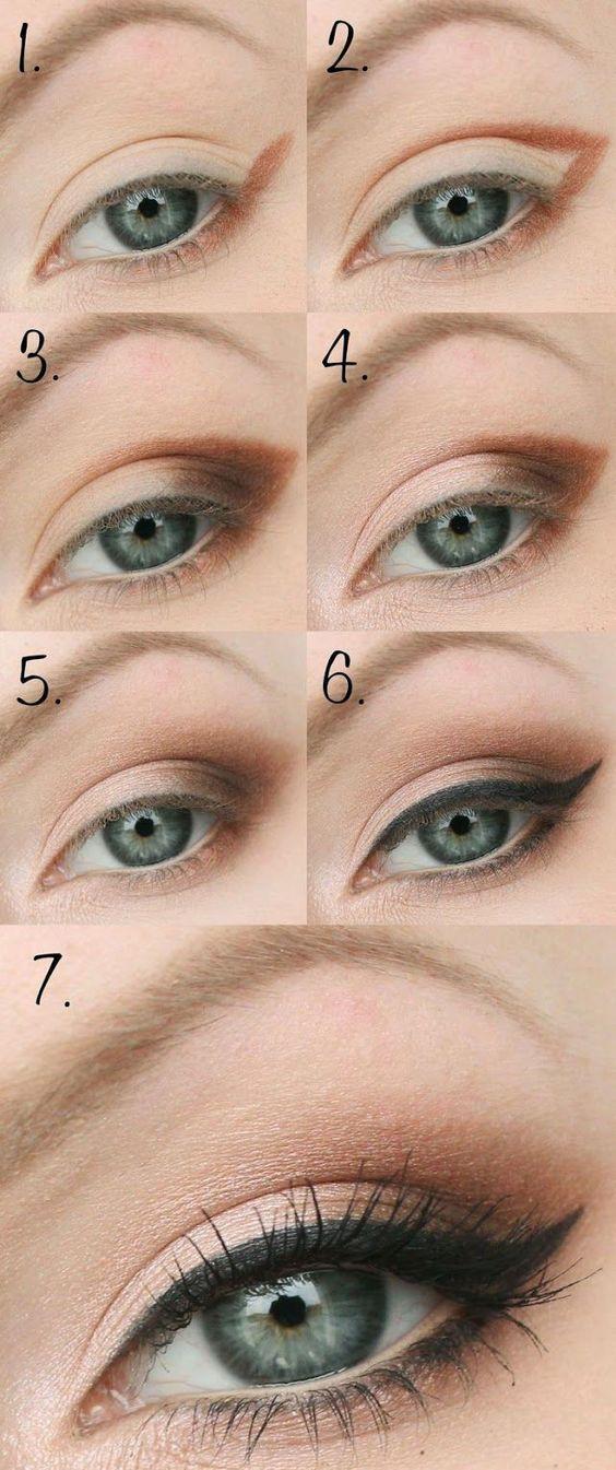 Свадьба - The Best Makeup Tips