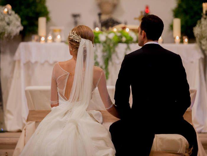 Свадьба - Querida Valentina