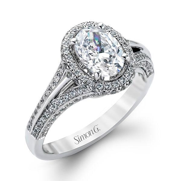Mariage - 60 Stunning Oval Engagement Rings That'll Leave You Speechless