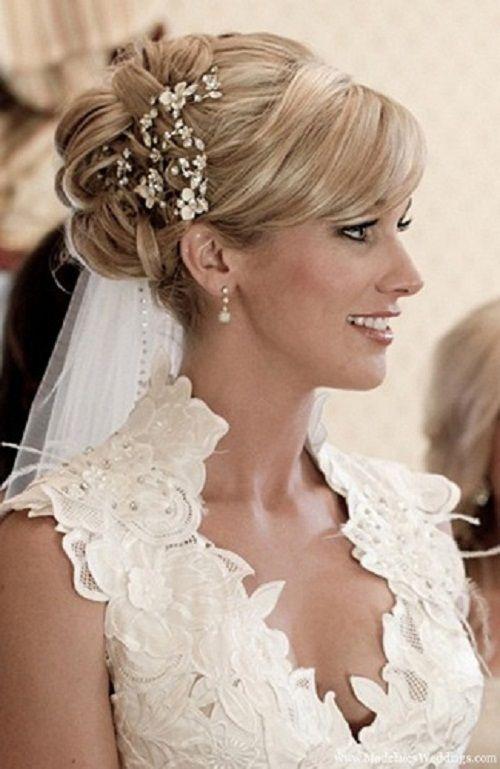 Mariage - Wedding - Hair Piece