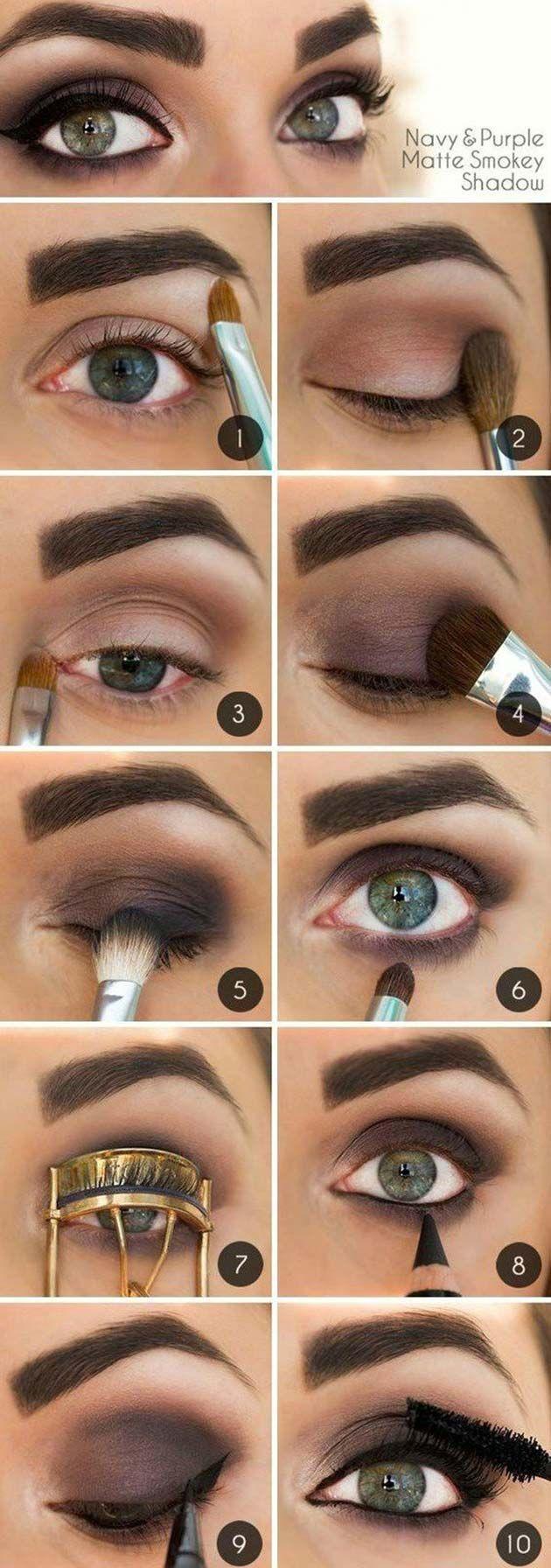 Mariage - Makeup Tutlorials