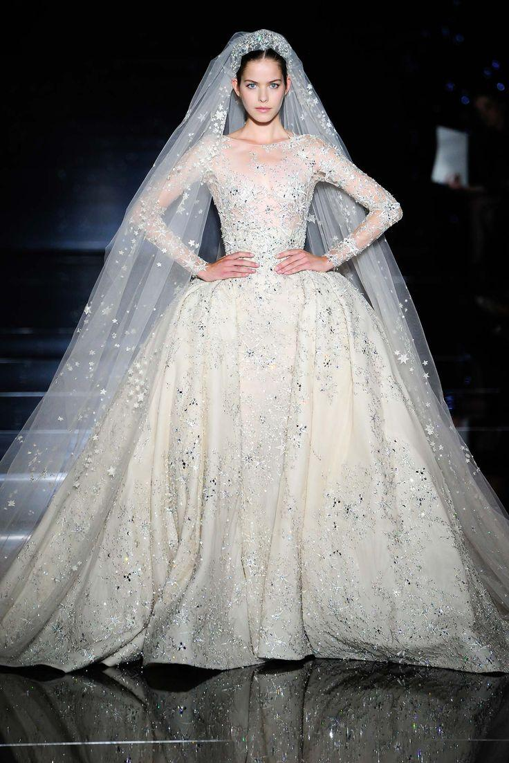 Düğün - Zuhair Murad Fall 2015 Couture - Collection - Gallery - Style.com