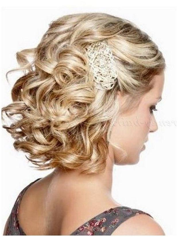 Wedding - The Perfect Medium Length Wedding Hairstyles - Wedding Hairstyles Ideas 2014