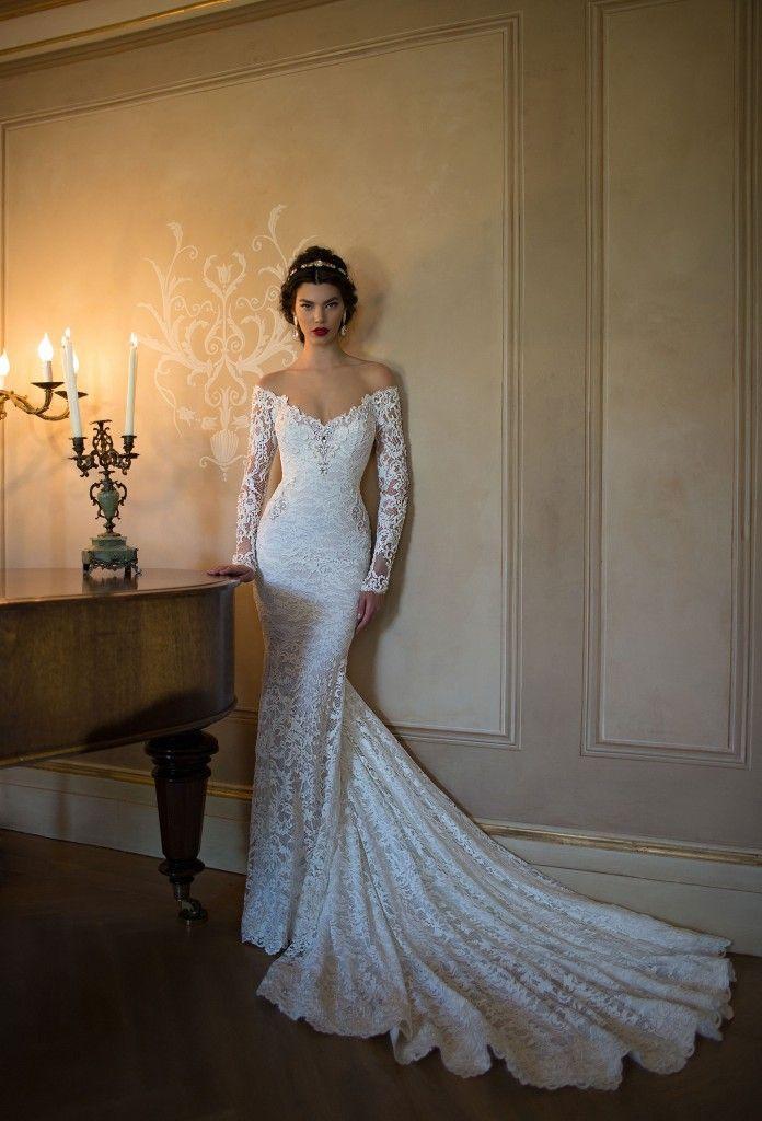 Wedding - Berta Bridal 2015 Collection